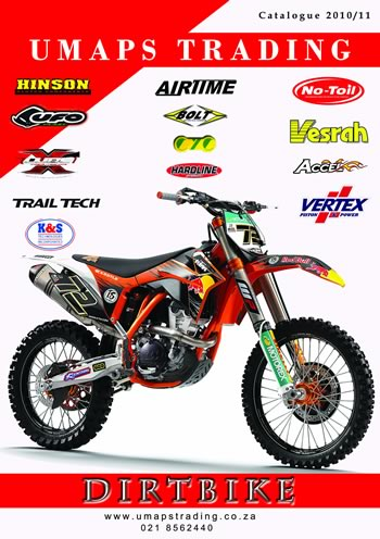 Dirtbike Catalogue